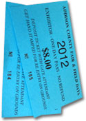 Field Days Tickets
