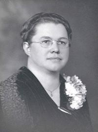 Eunice B. Farr