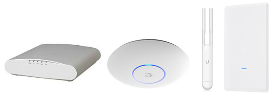 Business Class Wi-Fi Access Points