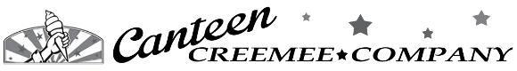 Canteen Creemee