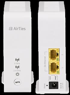AirTies Wi-Fi AP's