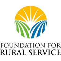 Foundation for Rural Service logo